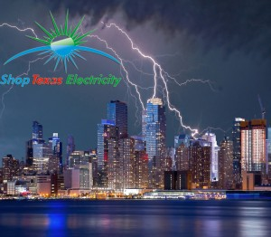 Locking in a Low Dallas Electricity Rate that can Withstand Any Storm