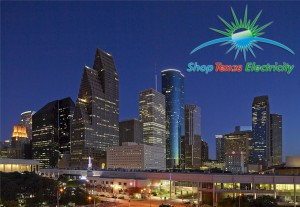 Finding the Best Houston Electricity Rates