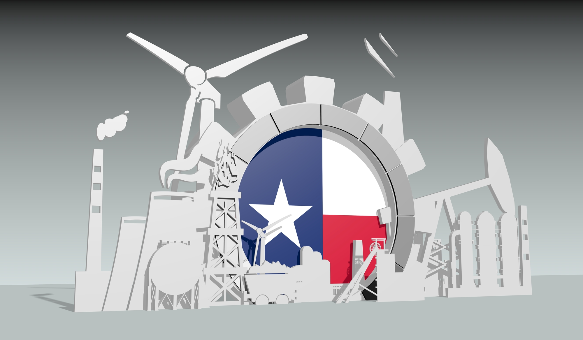 texas power supply image