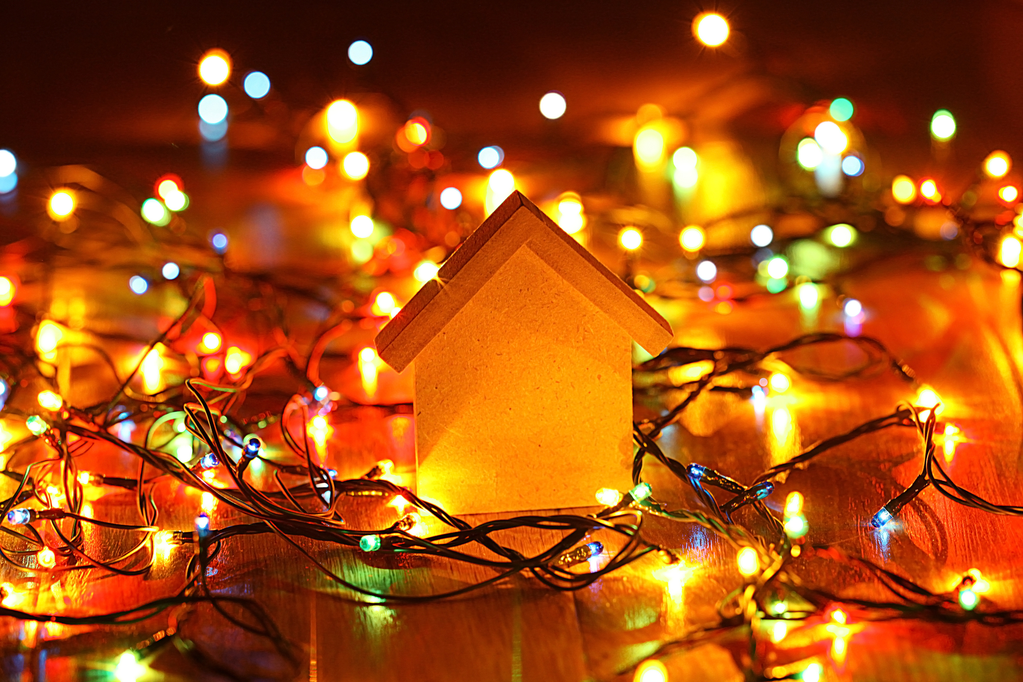 holiday energy-saving tips for your home