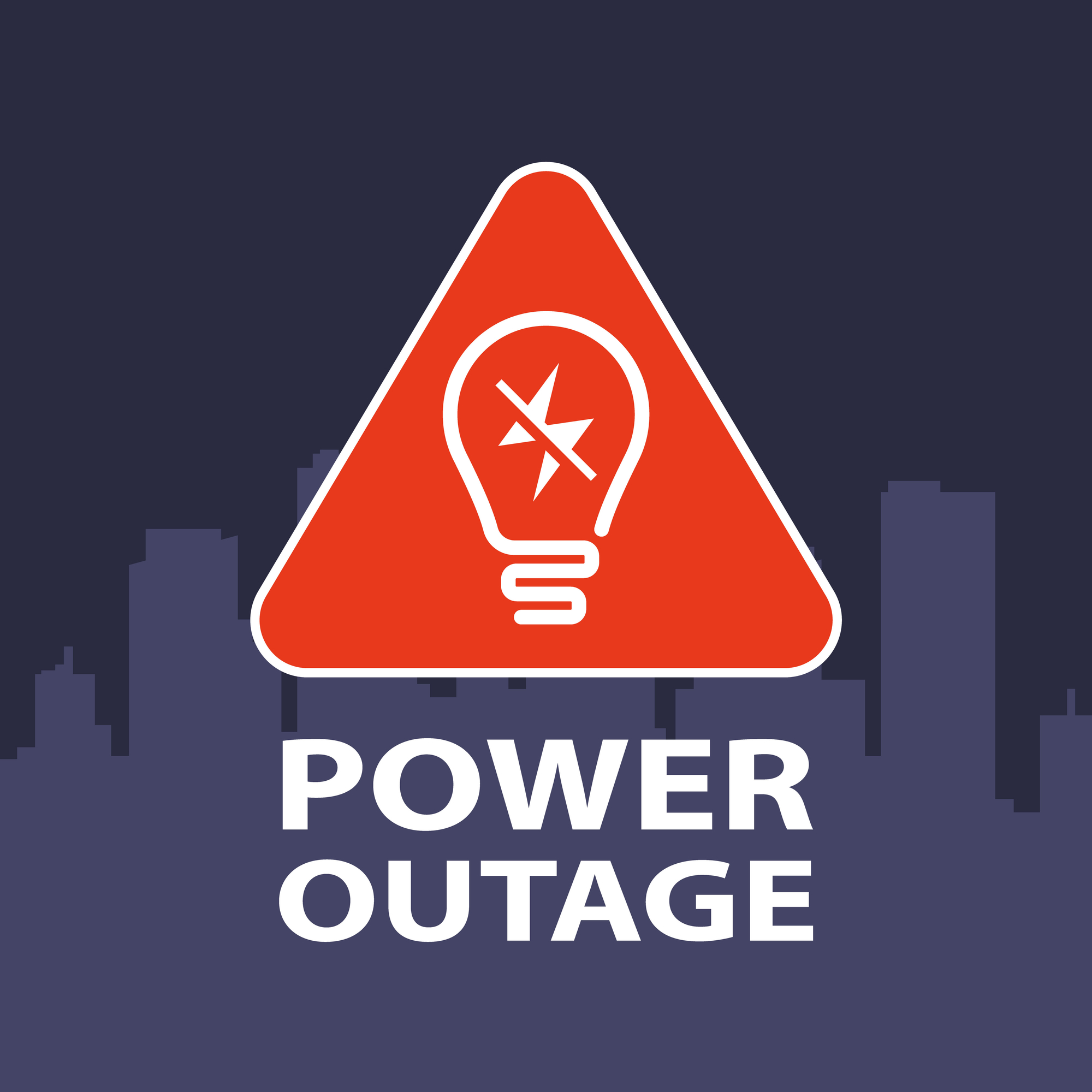 picture depicting power outage and whole home brownout protection