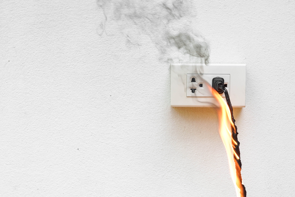 Dangers of DIY Electrical Projects: How to Prevent The