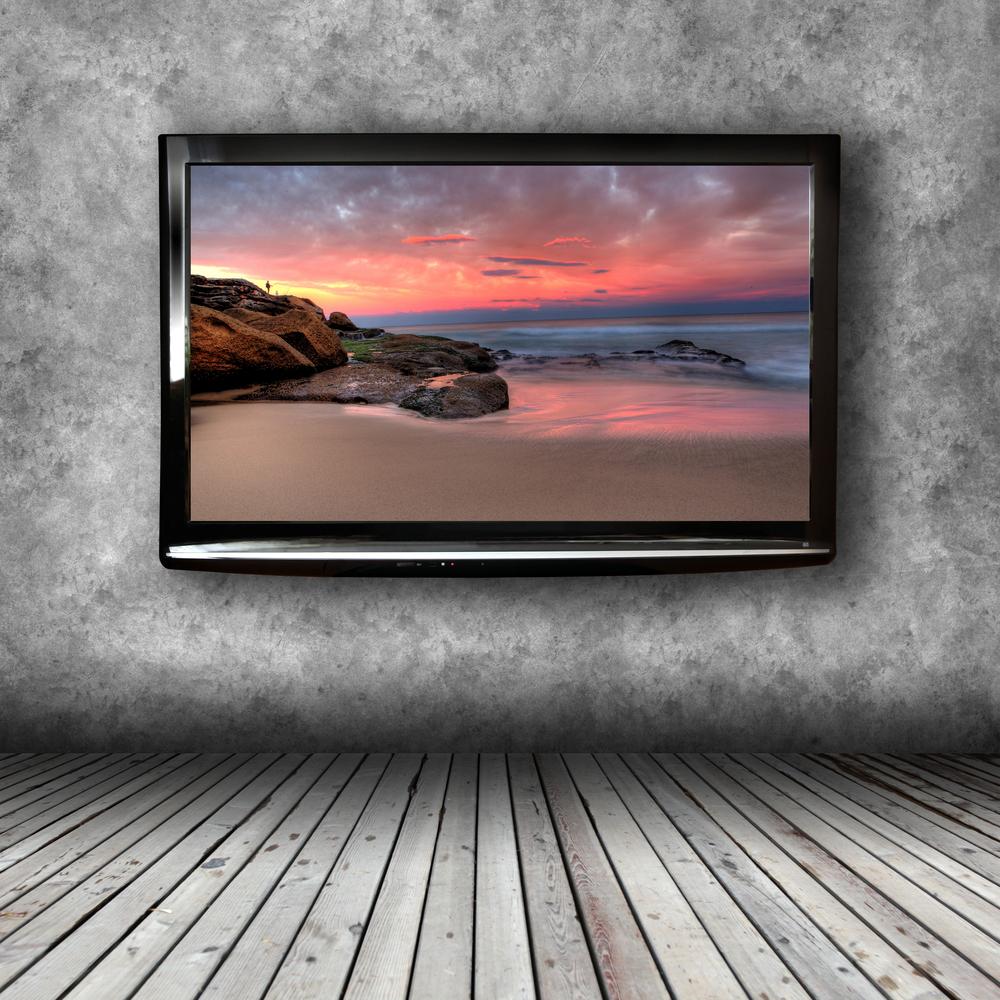 Energy-Efficient TV