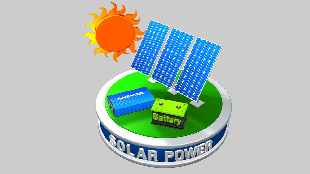 Solar Panel Kits for Home