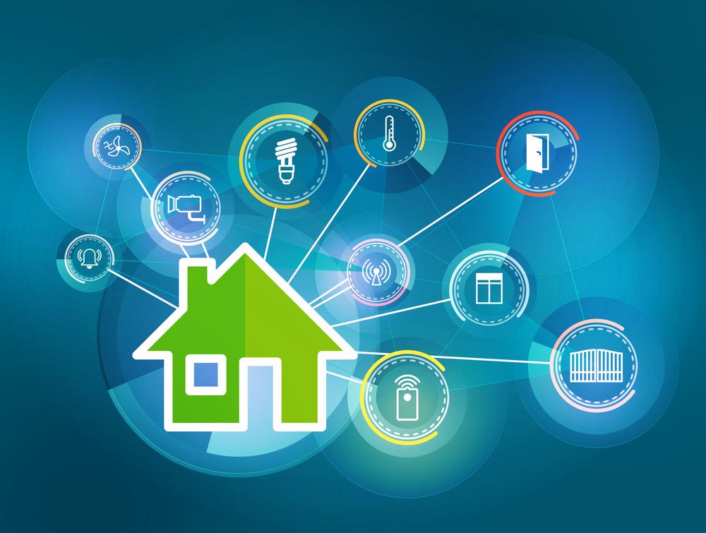 smart home energy saving